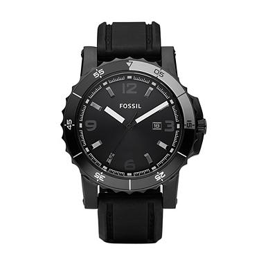 Fossil AM4257 Analog Black Dial
