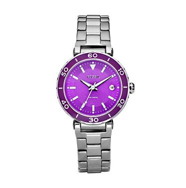 Fossil AM4283 Analog Purple Dial