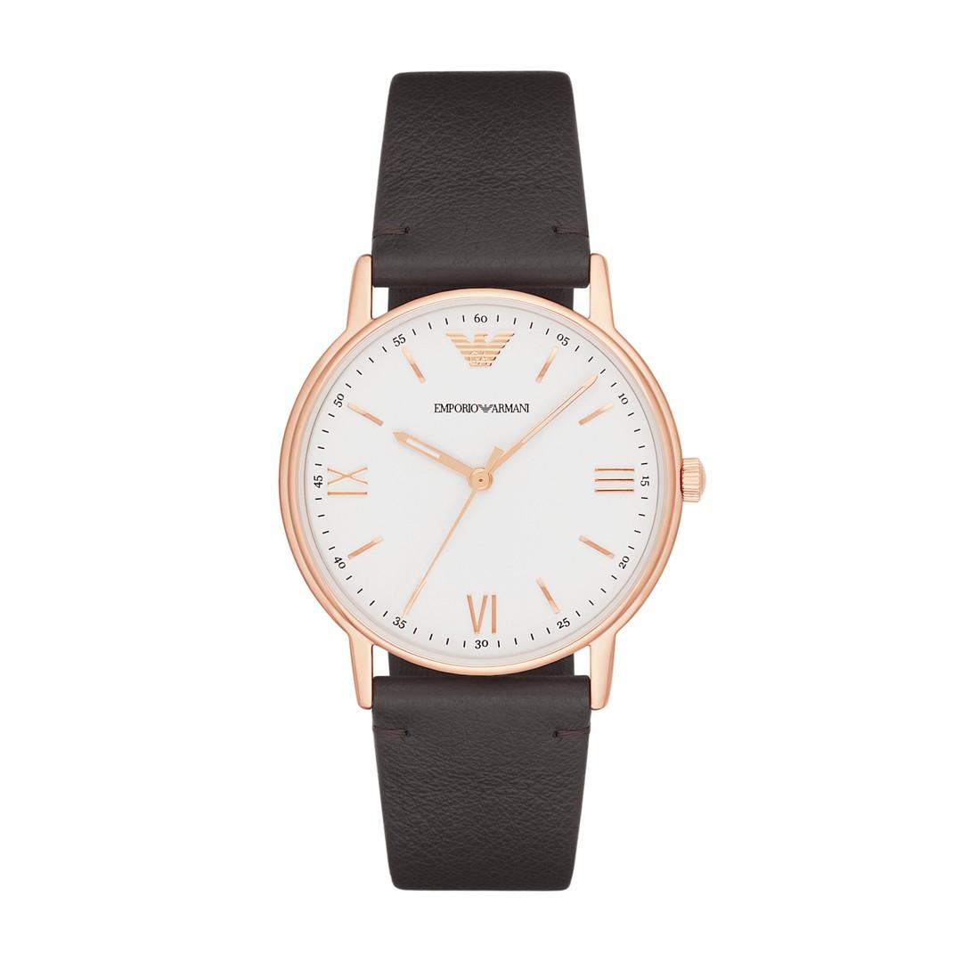 Armani Dress Watch Ar11011 Jewelry - AR11011-WSI