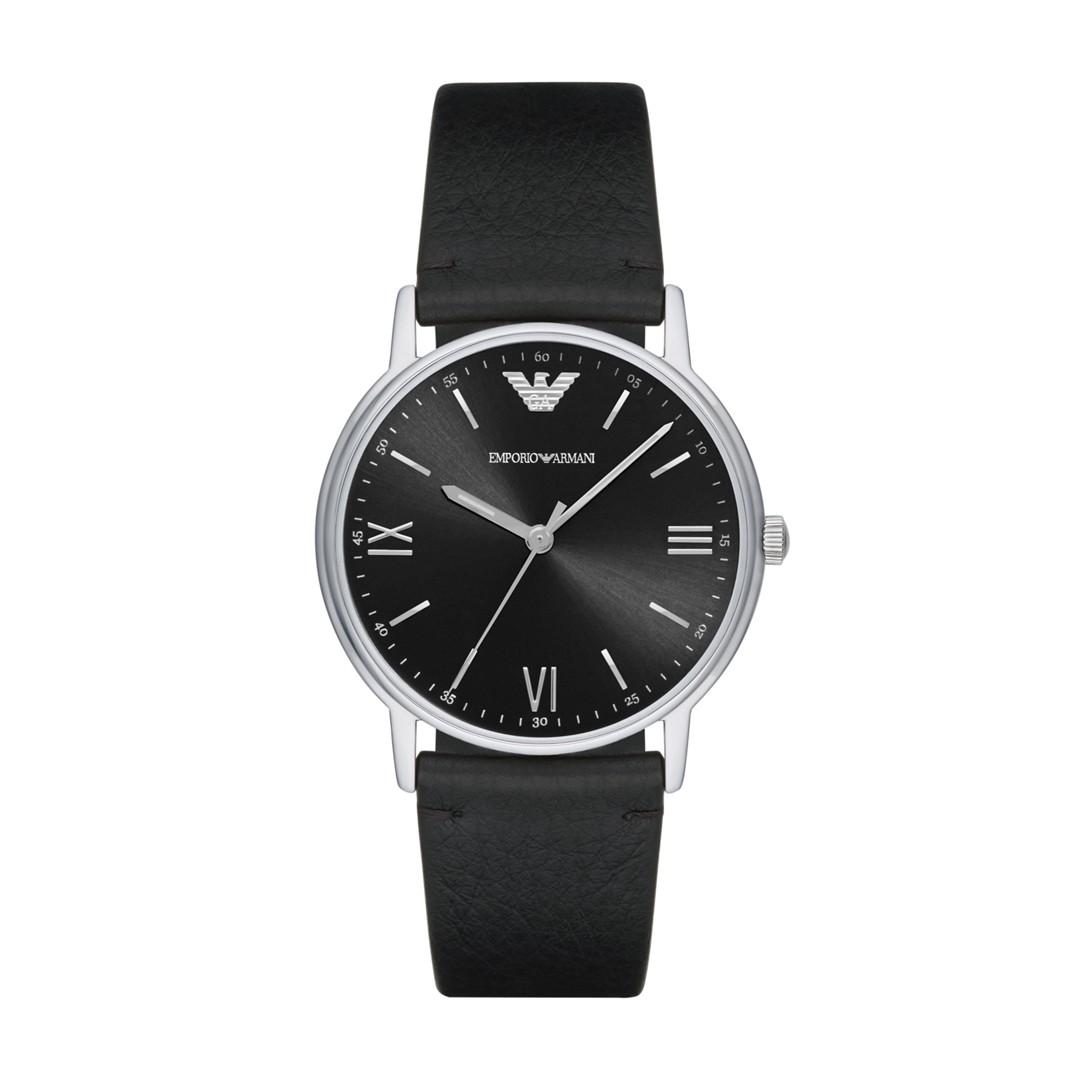 Armani Dress Watch Ar11013 Jewelry - AR11013-WSI