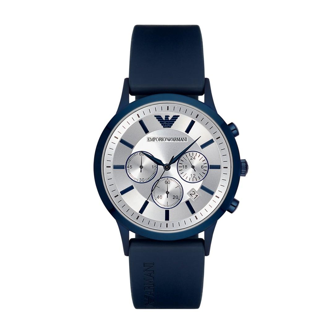 Armani Emporio Armani Men&Apos;S Dress Watch Ar11026 Jewelry - AR11026-WSI