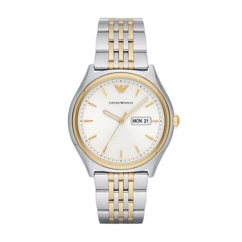 Armani Dress Watch Ar11034 Jewelry - AR11034-WSI