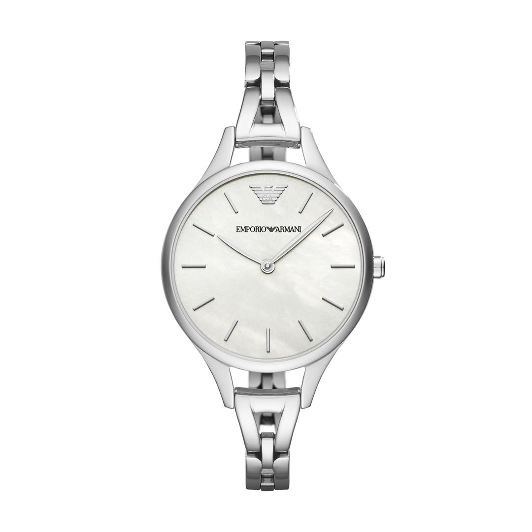Armani Emporio Armani Women&Apos;S Dress Watch Ar11054 Jewelry - AR11054-WSI
