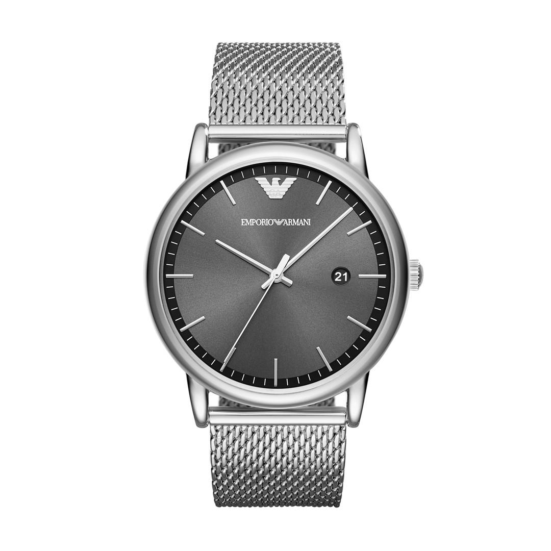 Armani Dress Watch Ar11069 Jewelry - AR11069-WSI