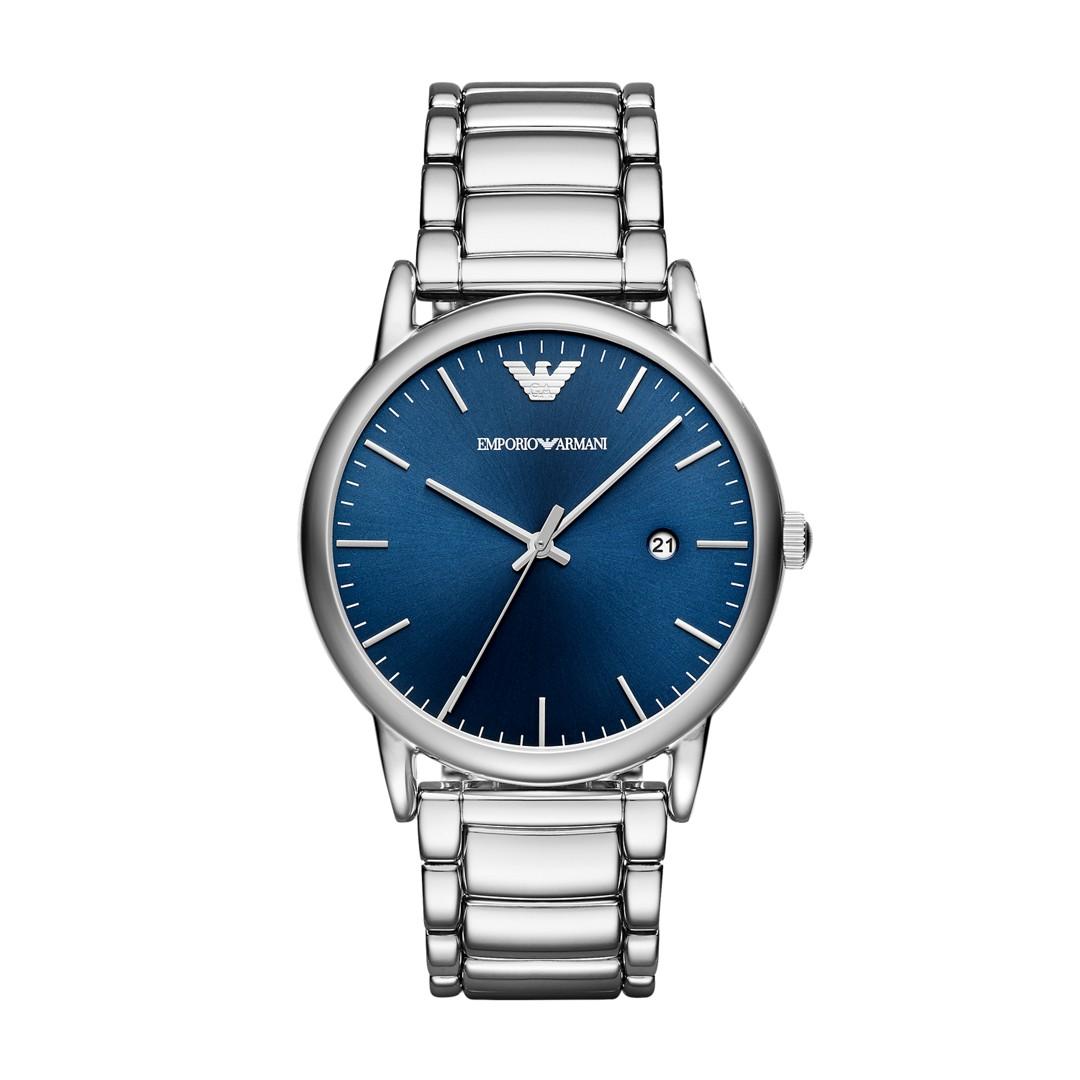 Armani Emporio Armani Men&Apos;S Dress Watch Ar11089 Jewelry - AR11089-WSI