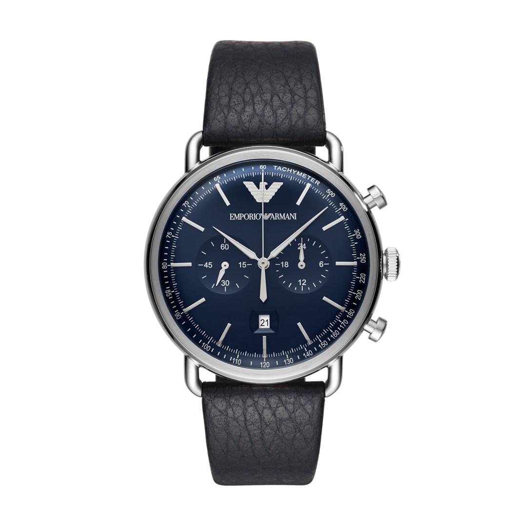 Armani Emporio Armani Men&Apos;S Dress Watch Ar11105 jewelry - AR11105-WSI