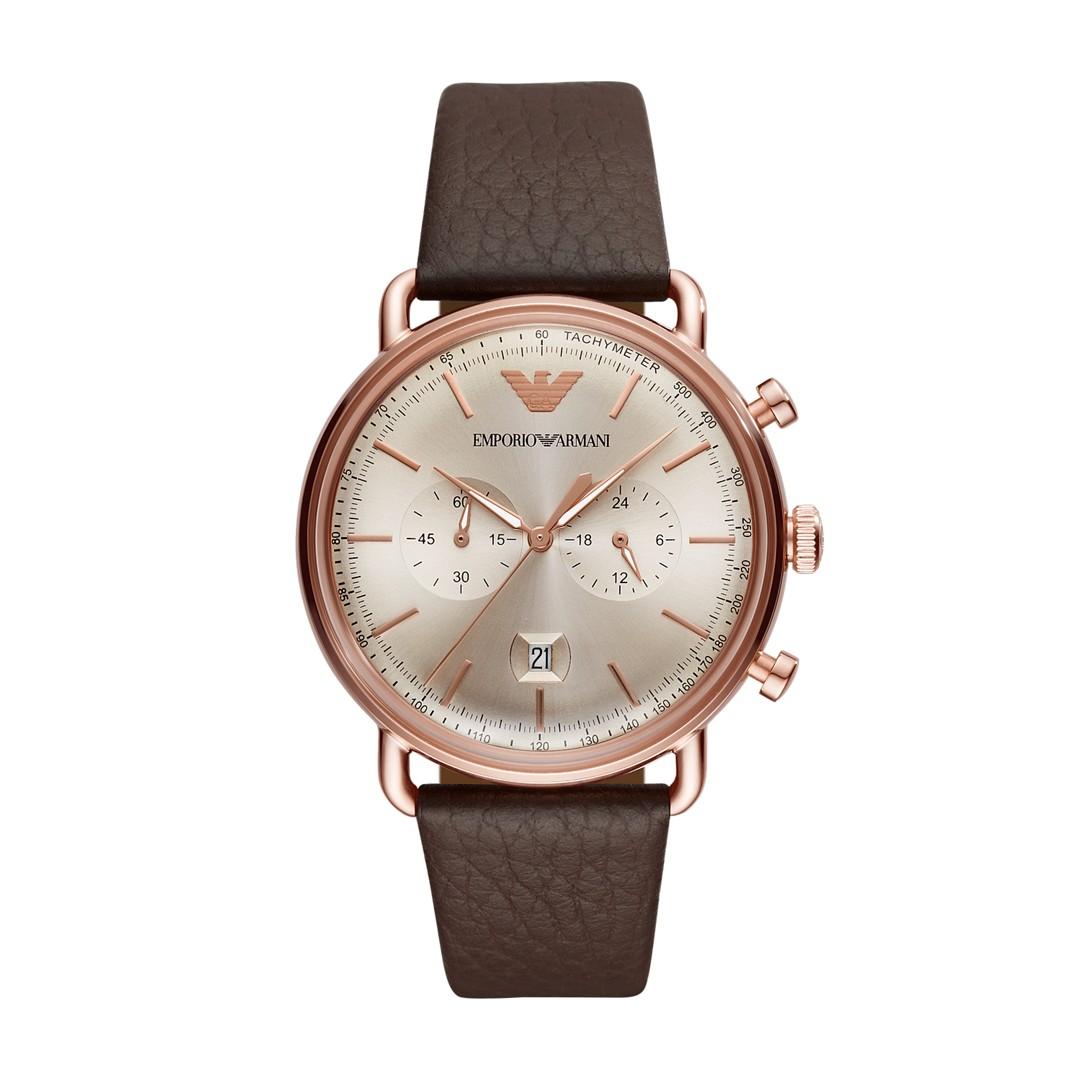 Armani Emporio Armani Men&Apos;S Dress Watch Ar11106 jewelry - AR11106-WSI