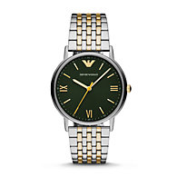 072701bcb3787 EMPORIO ARMANI Men's Watches | WATCH STATION®