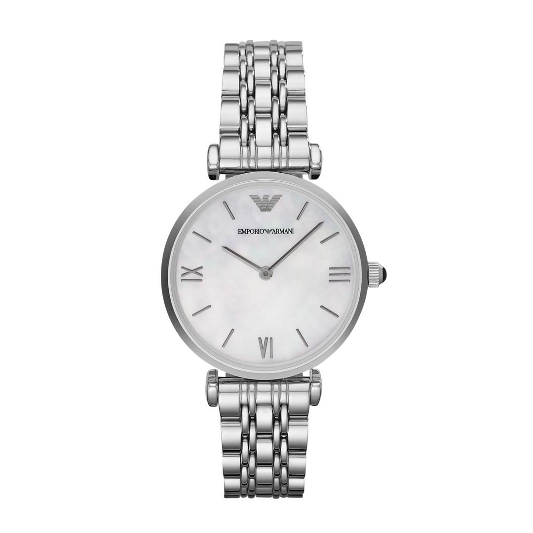 Armani Classic Watch Ar1682 Watches - AR1682-WSI
