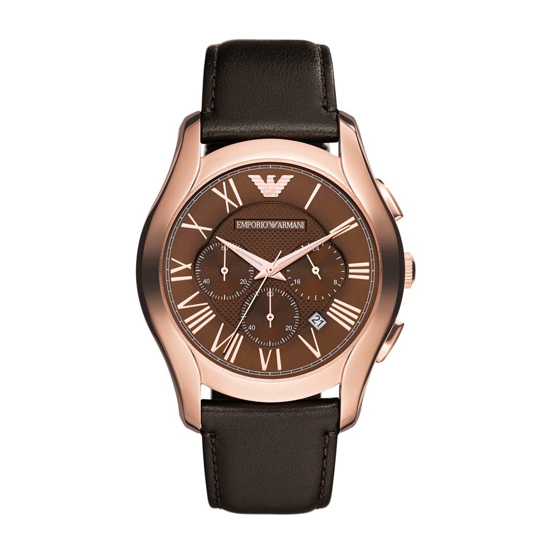 Armani Emporio Armani Men&Apos;S Classic Watch Ar1701 Watches - AR1701-WSI
