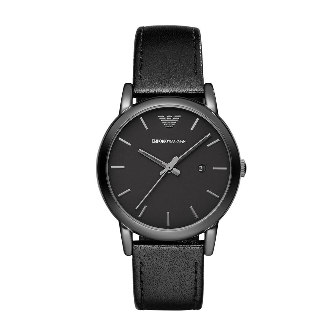 Armani Classic Watch Ar1732 Watches - AR1732-WSI