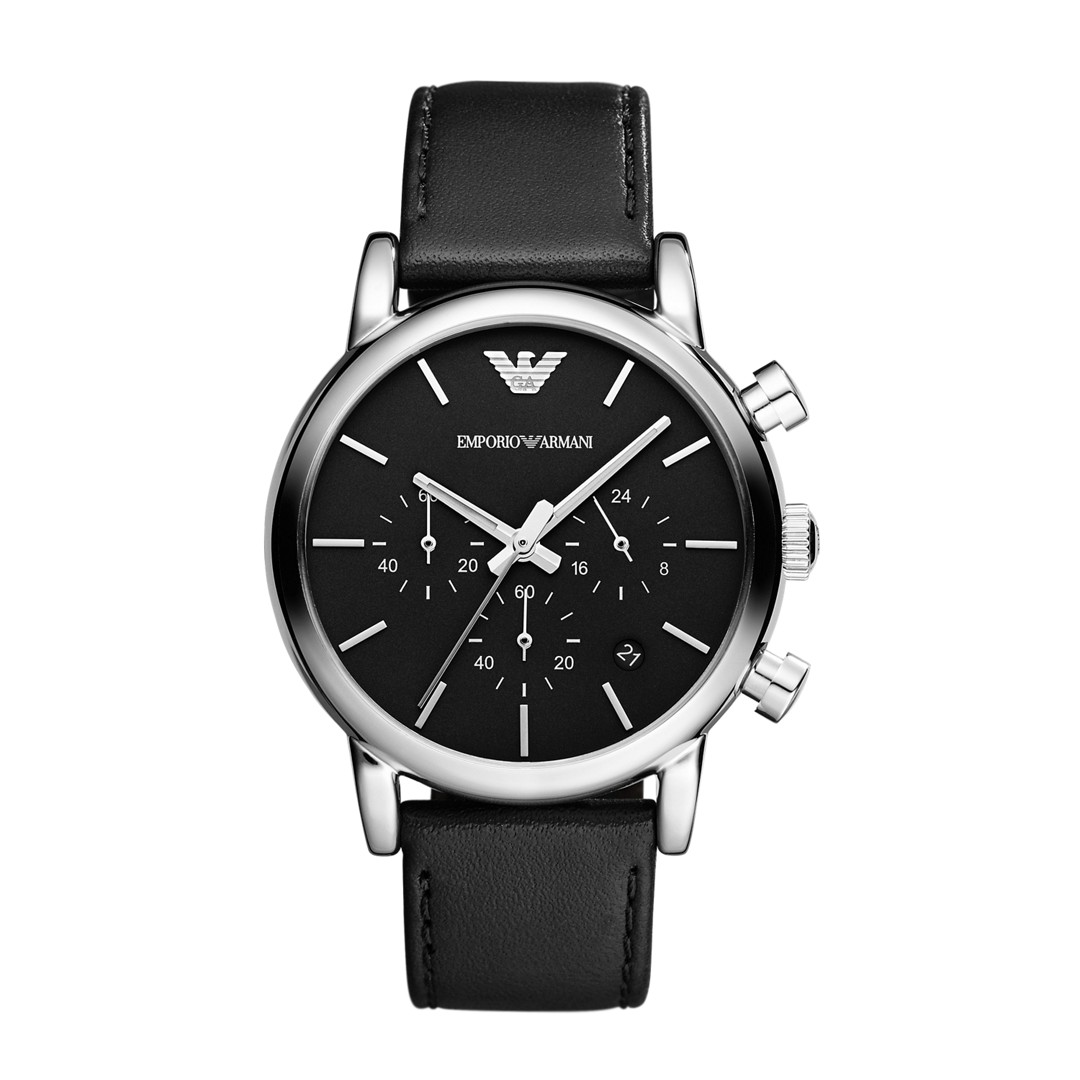 Armani Classic Watch Ar1733 Watches - AR1733-WSI