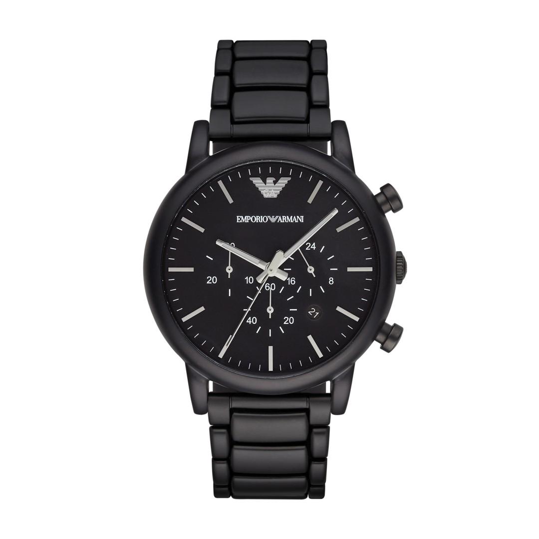 Armani Emporio Armani Men&Apos;S Classic Watch Ar1895 Jewelry - AR1895-WSI