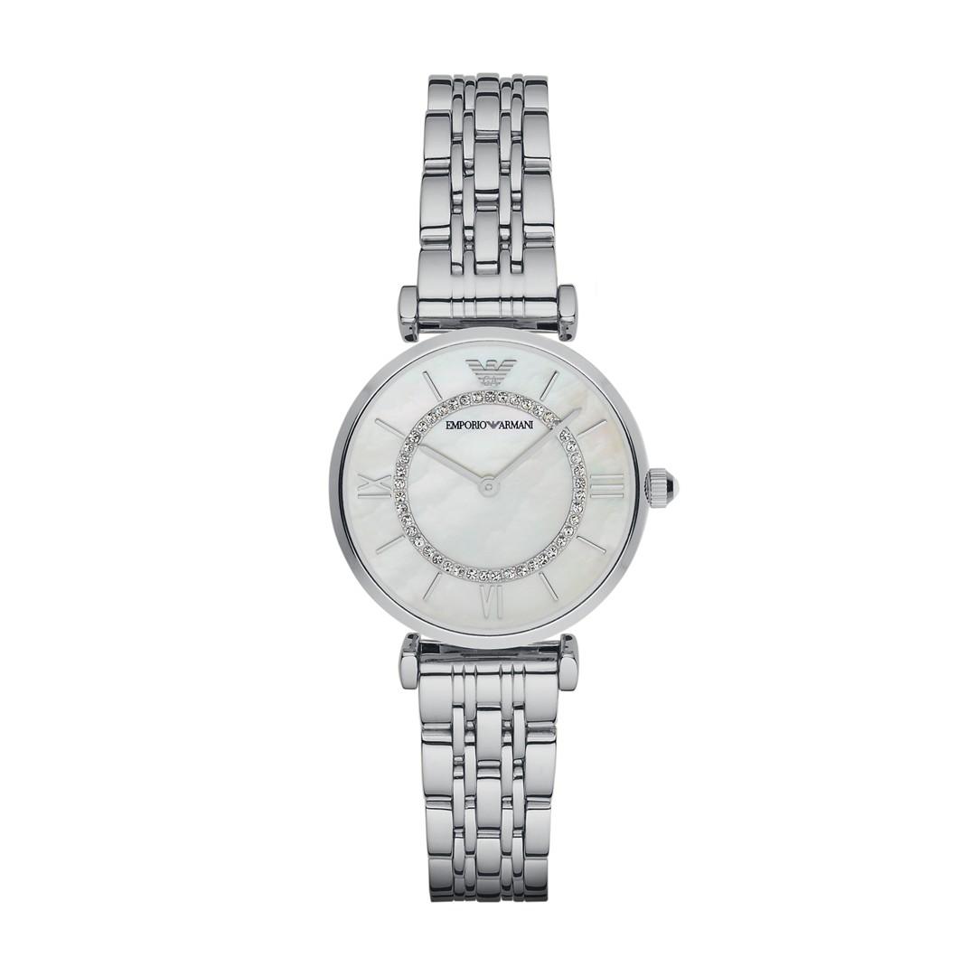 Armani Classic Watch Ar1908 Jewelry - AR1908-WSI