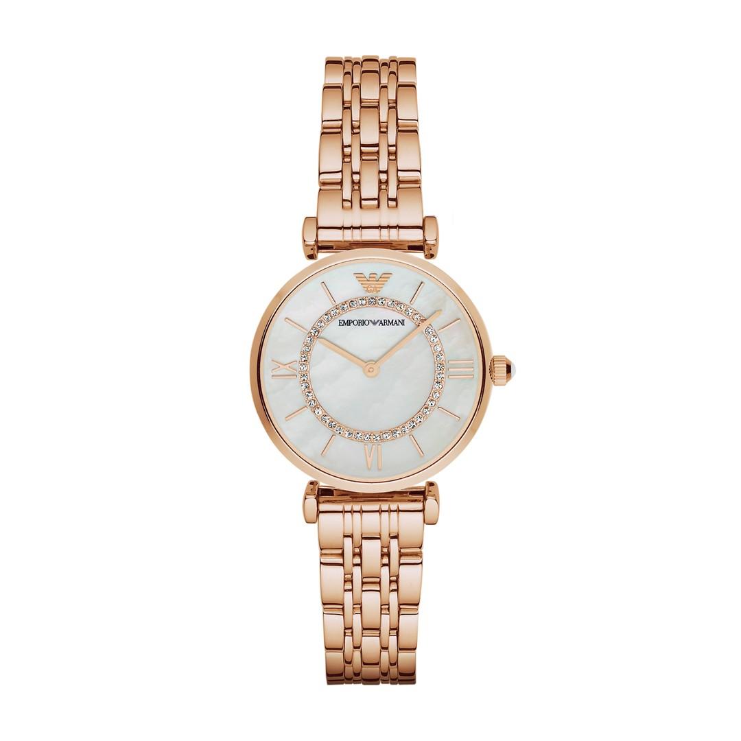 Armani Classic Watch Ar1909 Jewelry - AR1909-WSI