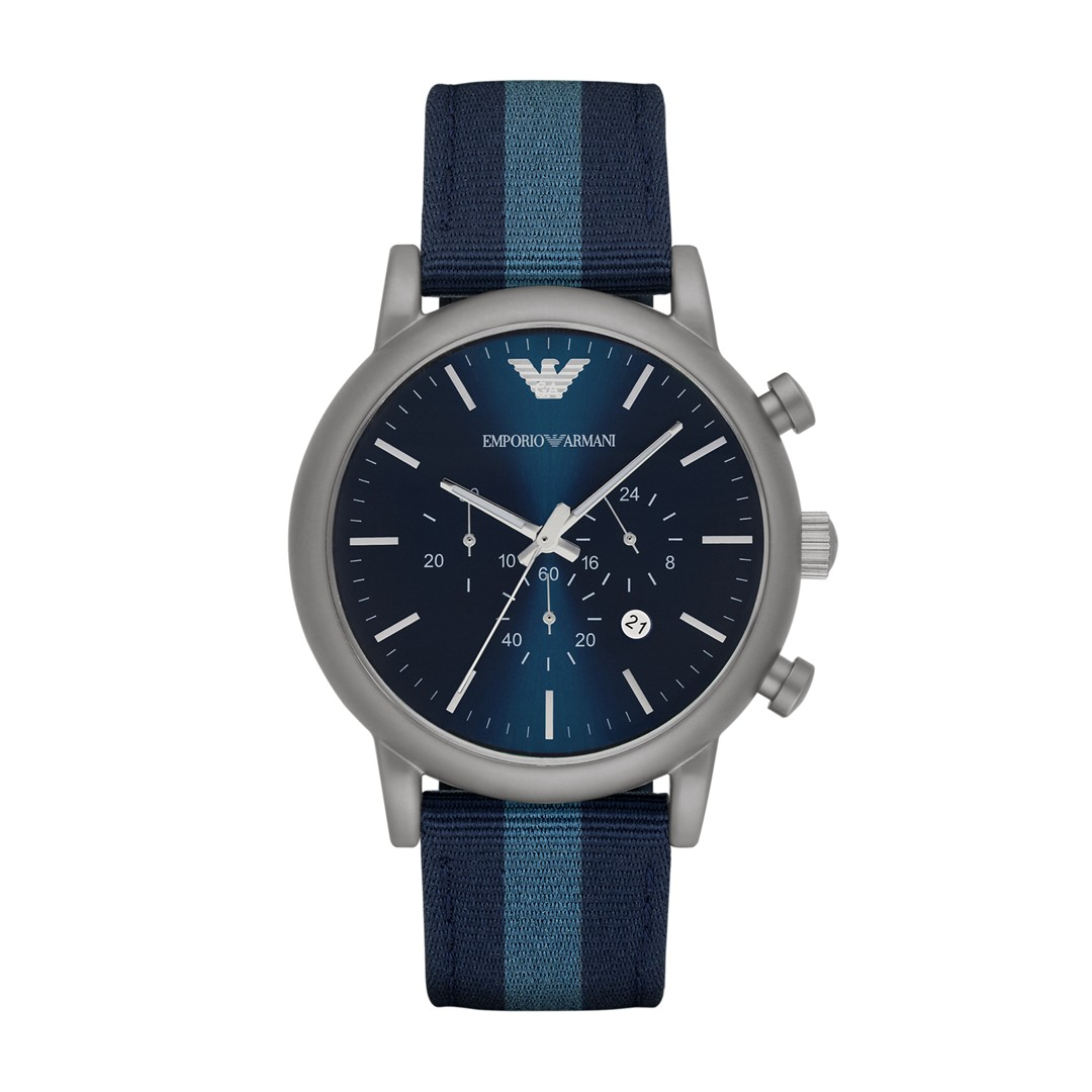 Armani Emporio Armani Men&Apos;S Sport Watch Ar1949 Jewelry - AR1949-WSI