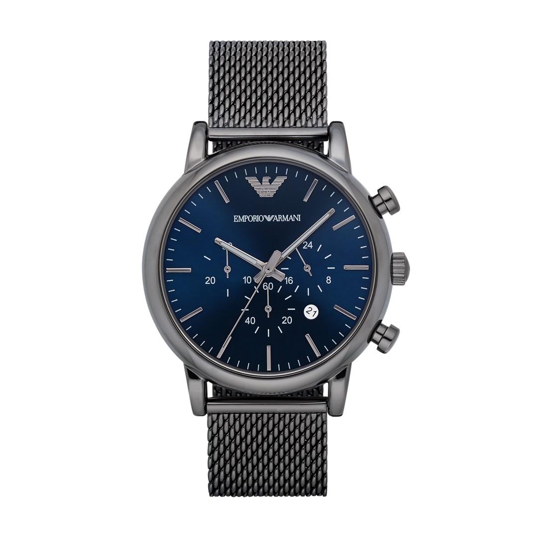 Armani Dress Watch Ar1979 Jewelry - AR1979-WSI