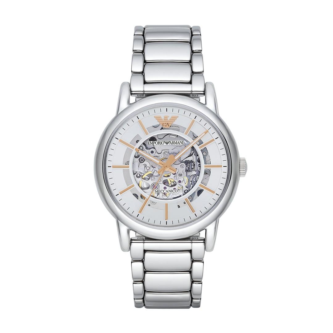 Armani Dress Watch Ar1980 Jewelry - AR1980-WSI