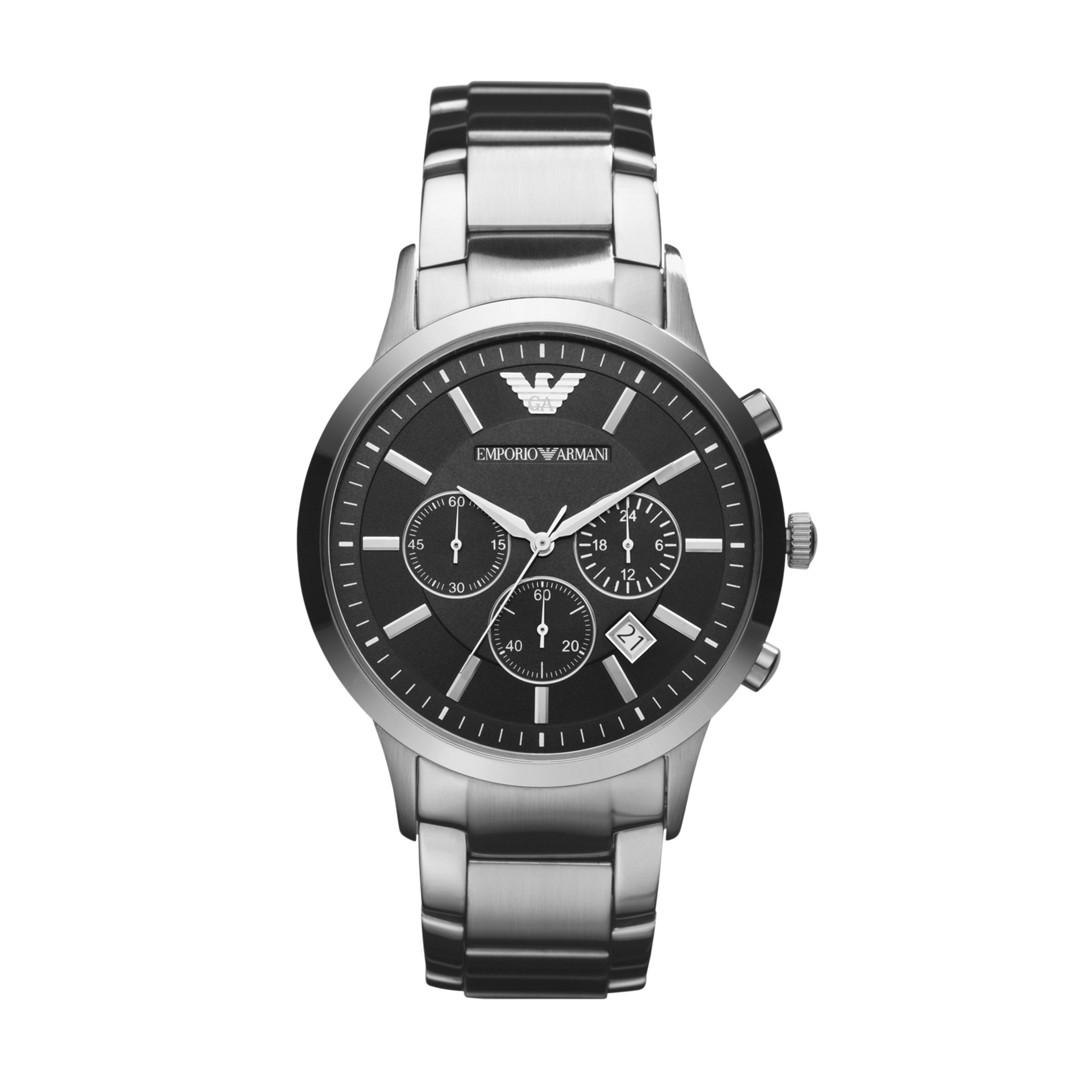 Armani Classic Watch Ar2434 Watches - AR2434-WSI