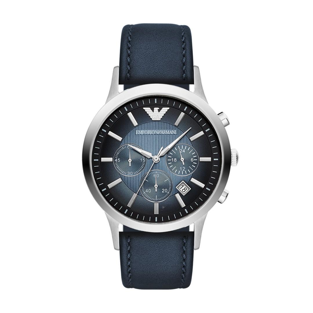 Armani Classic Watch Ar2473 Watches - AR2473-WSI