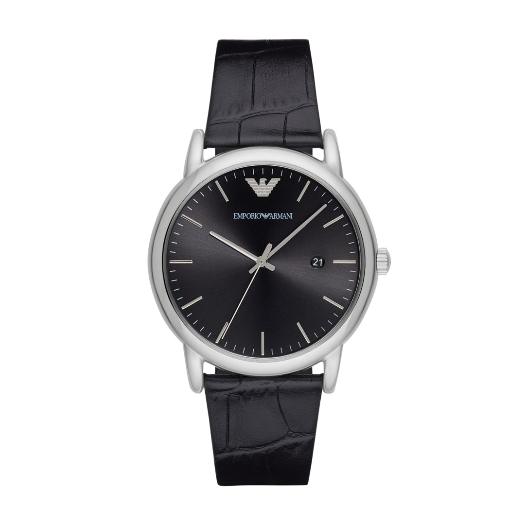 Armani Dress Watch Ar2500 Jewelry - AR2500-WSI