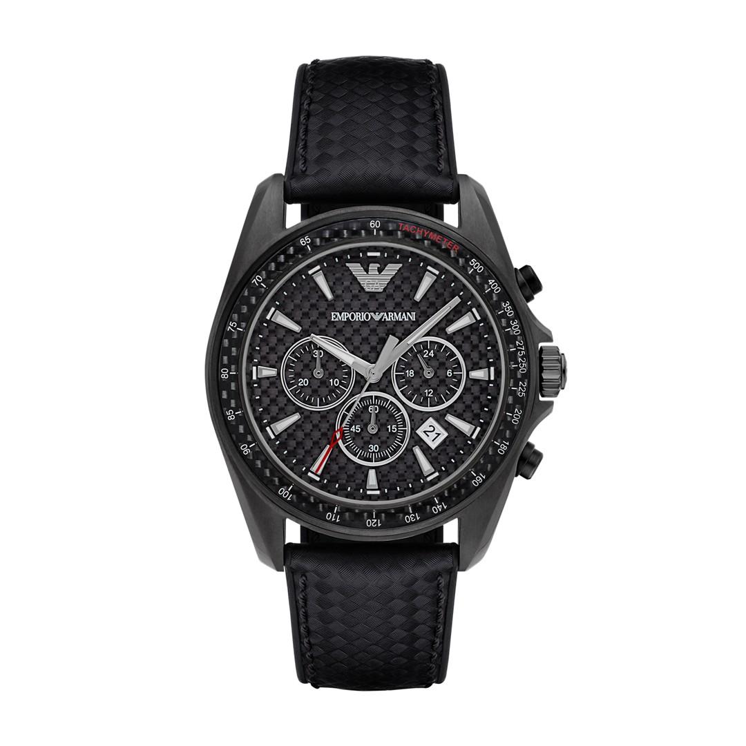 Armani Emporio Armani Men&Apos;S Sportivo Watch Ar6122 Jewelry - AR6122-WSI