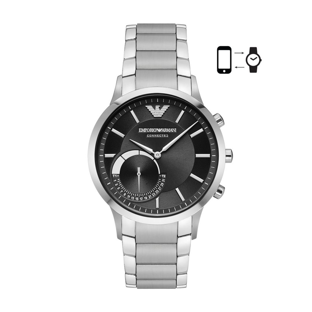 Armani Emporio Armani Connected Men&Apos;S Hybrid Smartwatch Art3000 Jewelry..