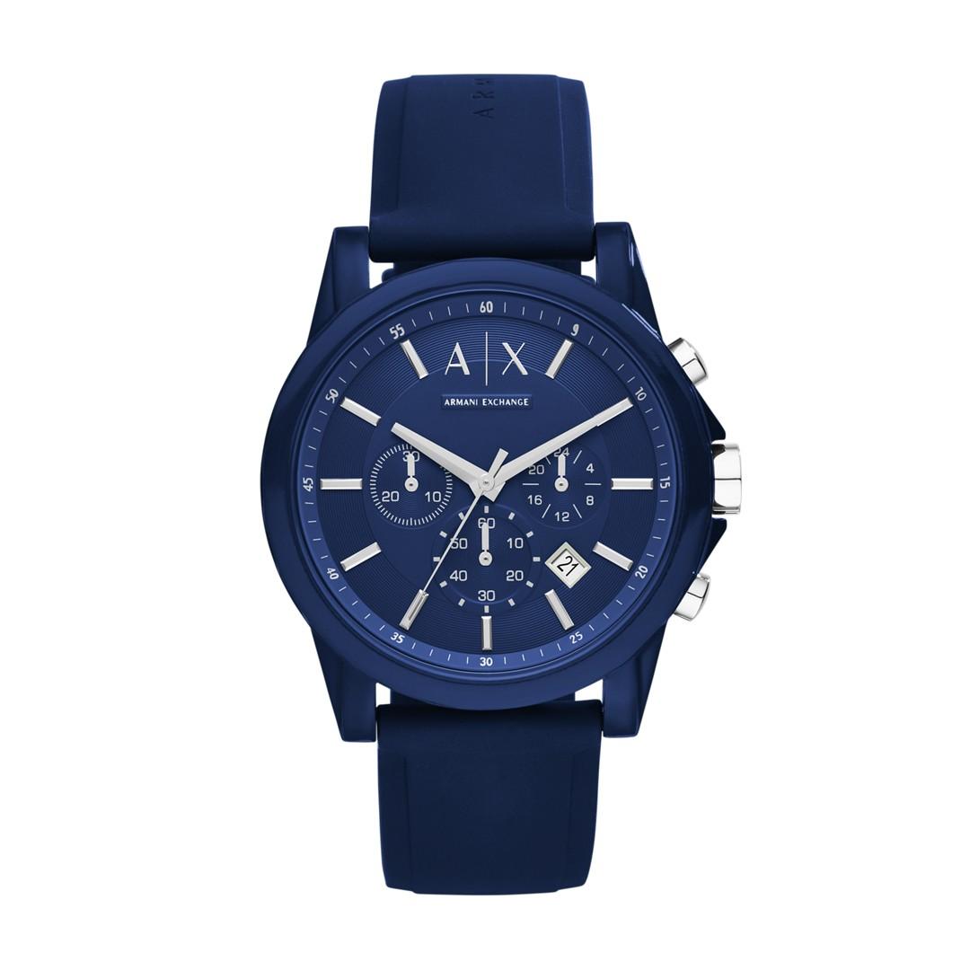 Armani Exchange A|X Men&Apos;S Watch Ax1327 Jewelry - AX1327-WSI