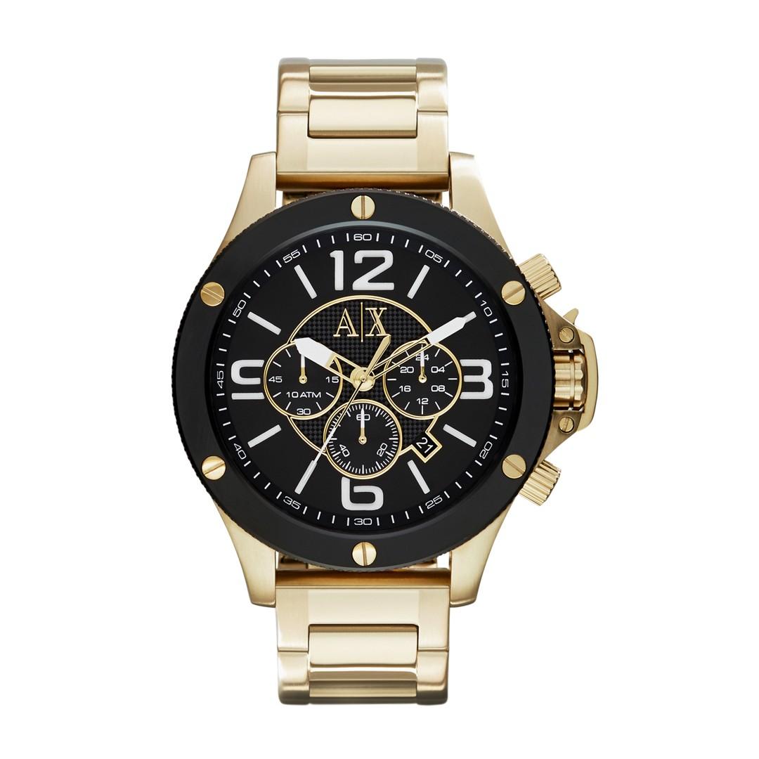 Armani Exchange A|X Men&Apos;S Watch Ax1511 Watches - AX1511-WSI