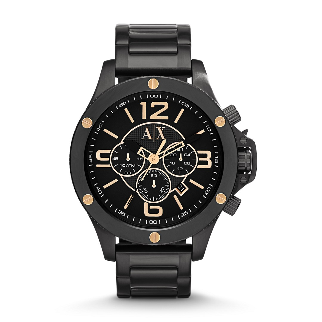Armani Exchange A|X Men&Apos;S Watch Ax1513  - AX1513-WSI