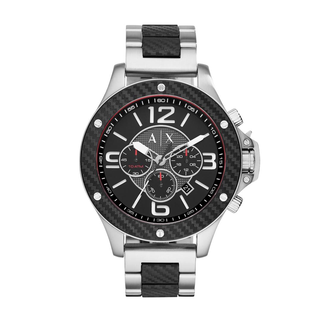 Armani Exchange A|X Men&Apos;S Watch Ax1521 Jewelry - AX1521-WSI