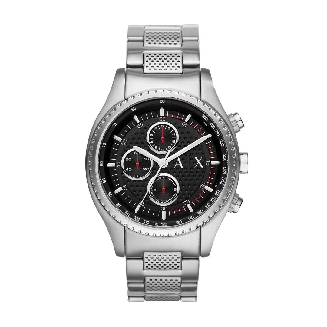 Armani Exchange A|X Men&Apos;S Watch Ax1612 Jewelry - AX1612-WSI