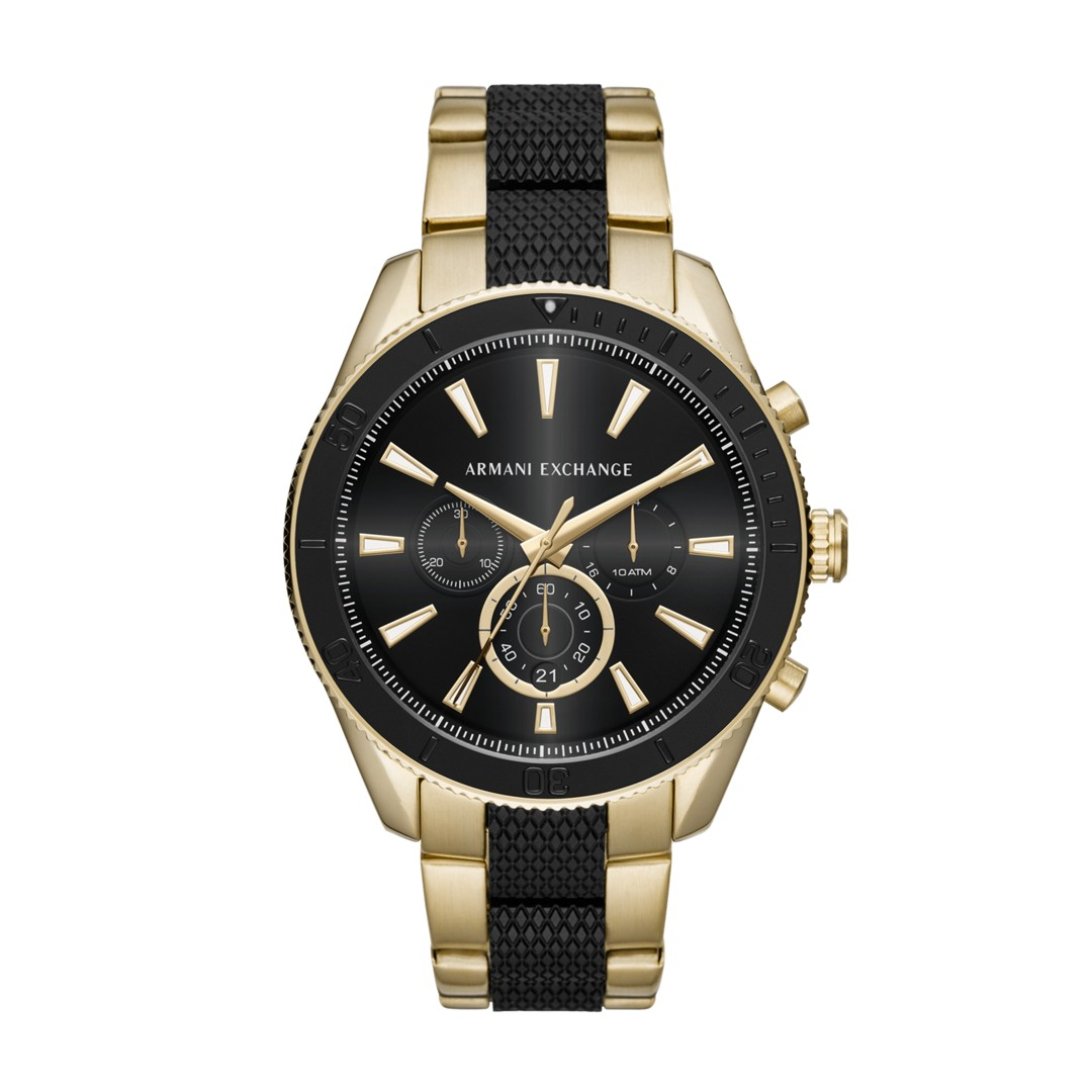 Armani Exchange Aix Men&Apos;S Watch Ax1814 Jewelry - AX1814-WSI