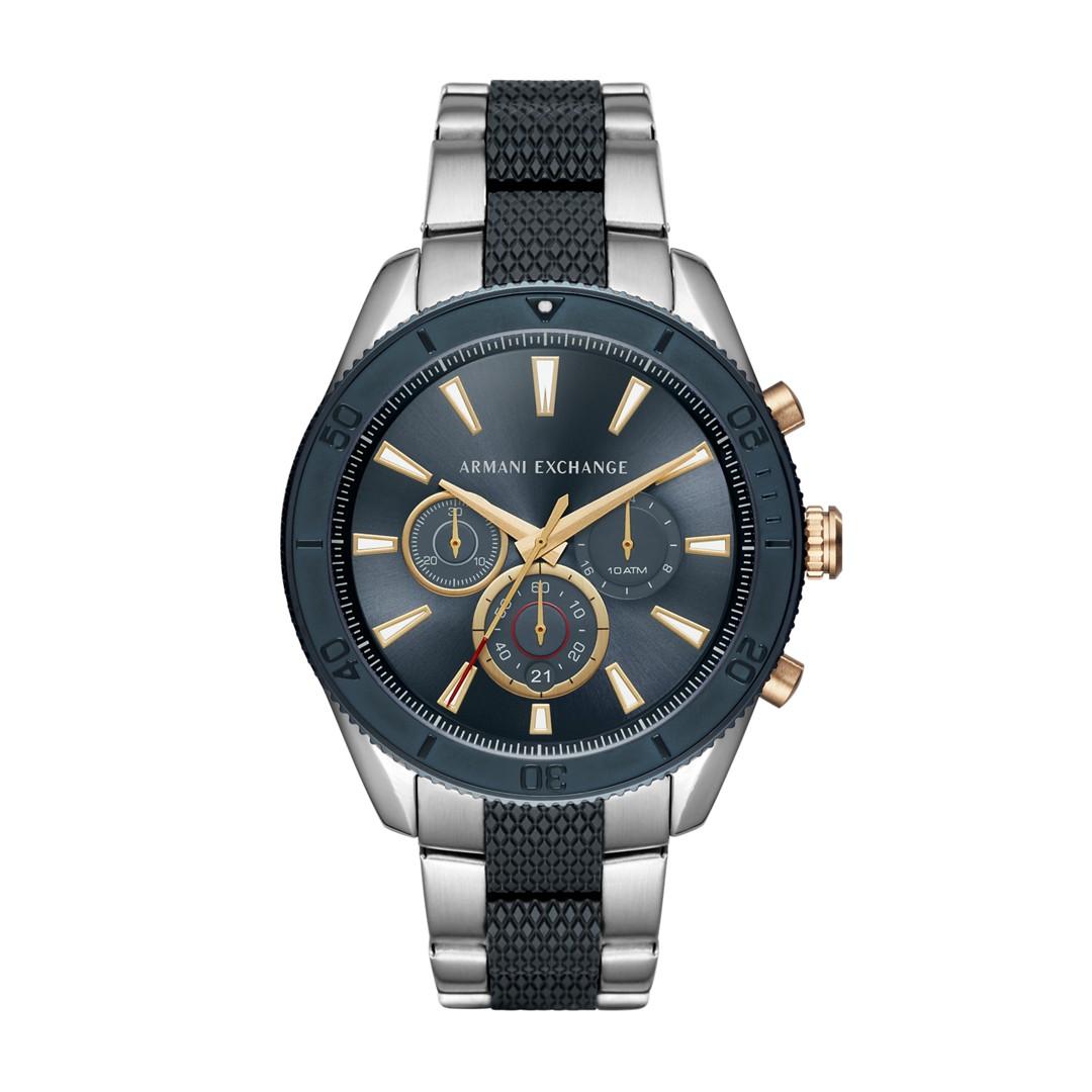 Armani Exchange Aix Men&Apos;S Watch Ax1815 Jewelry - AX1815-WSI