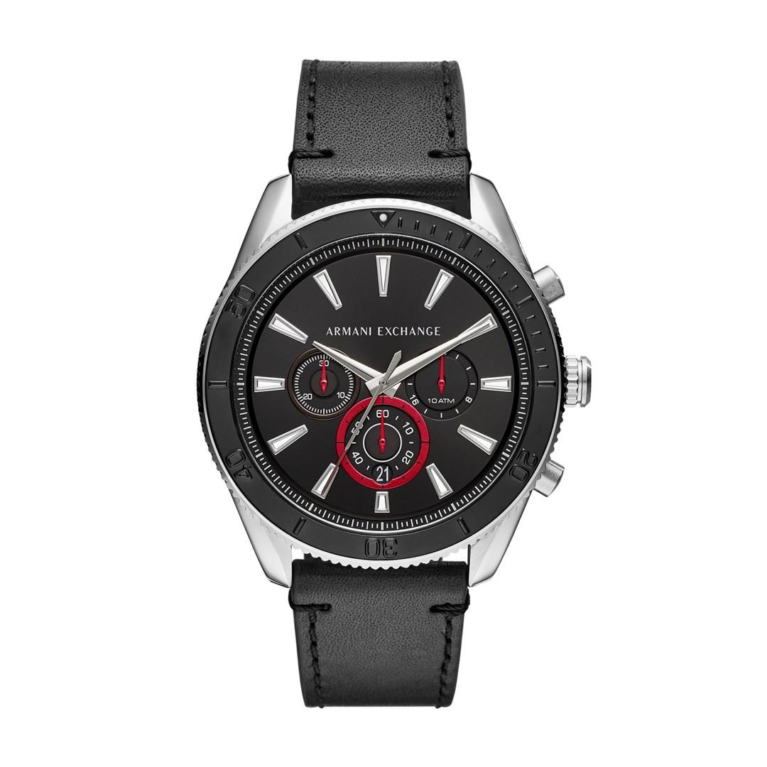 Armani Exchange Aix Men&Apos;S Watch Ax1817 Jewelry - AX1817-WSI