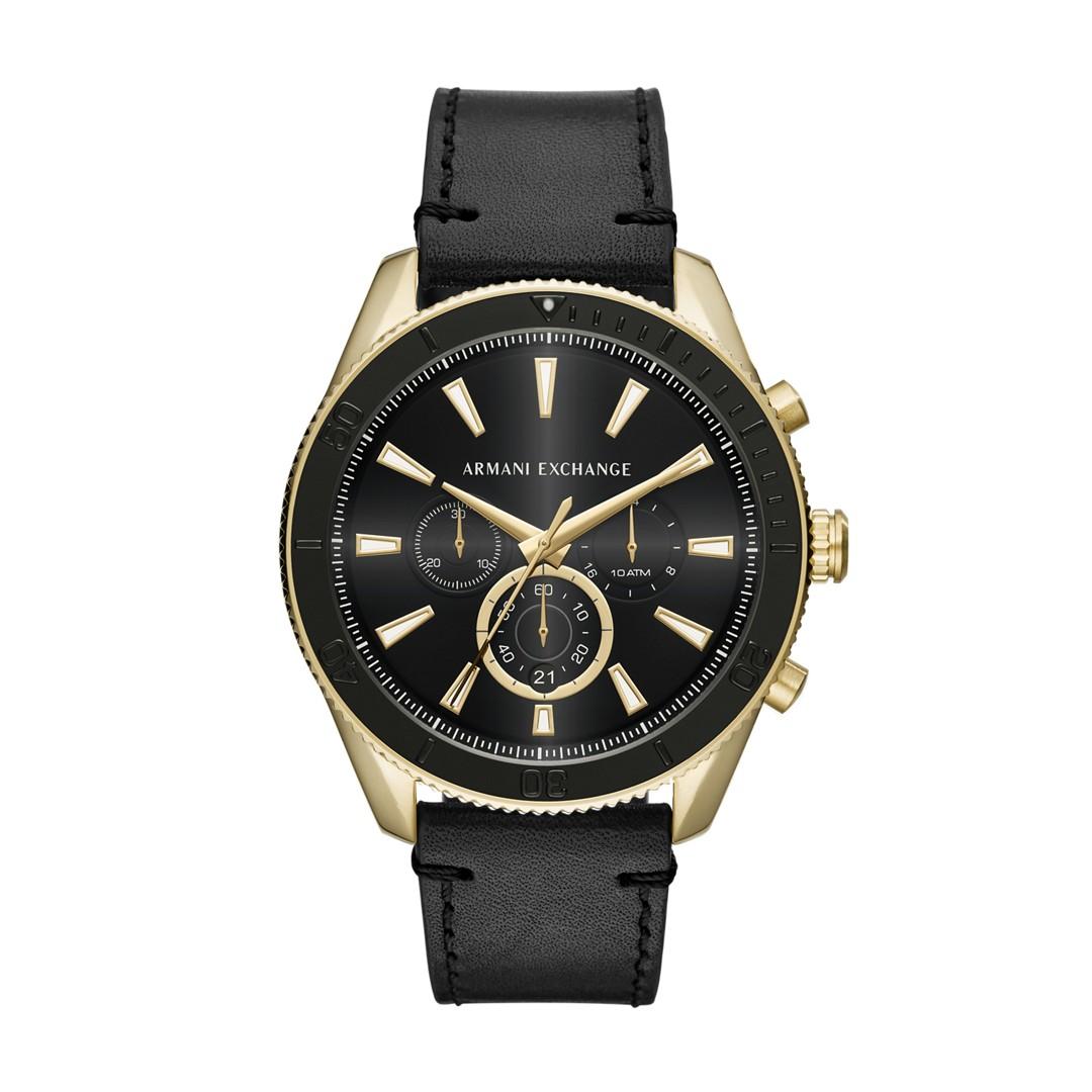 Armani Exchange Aix Men&Apos;S Watch Ax1818 Jewelry - AX1818-WSI