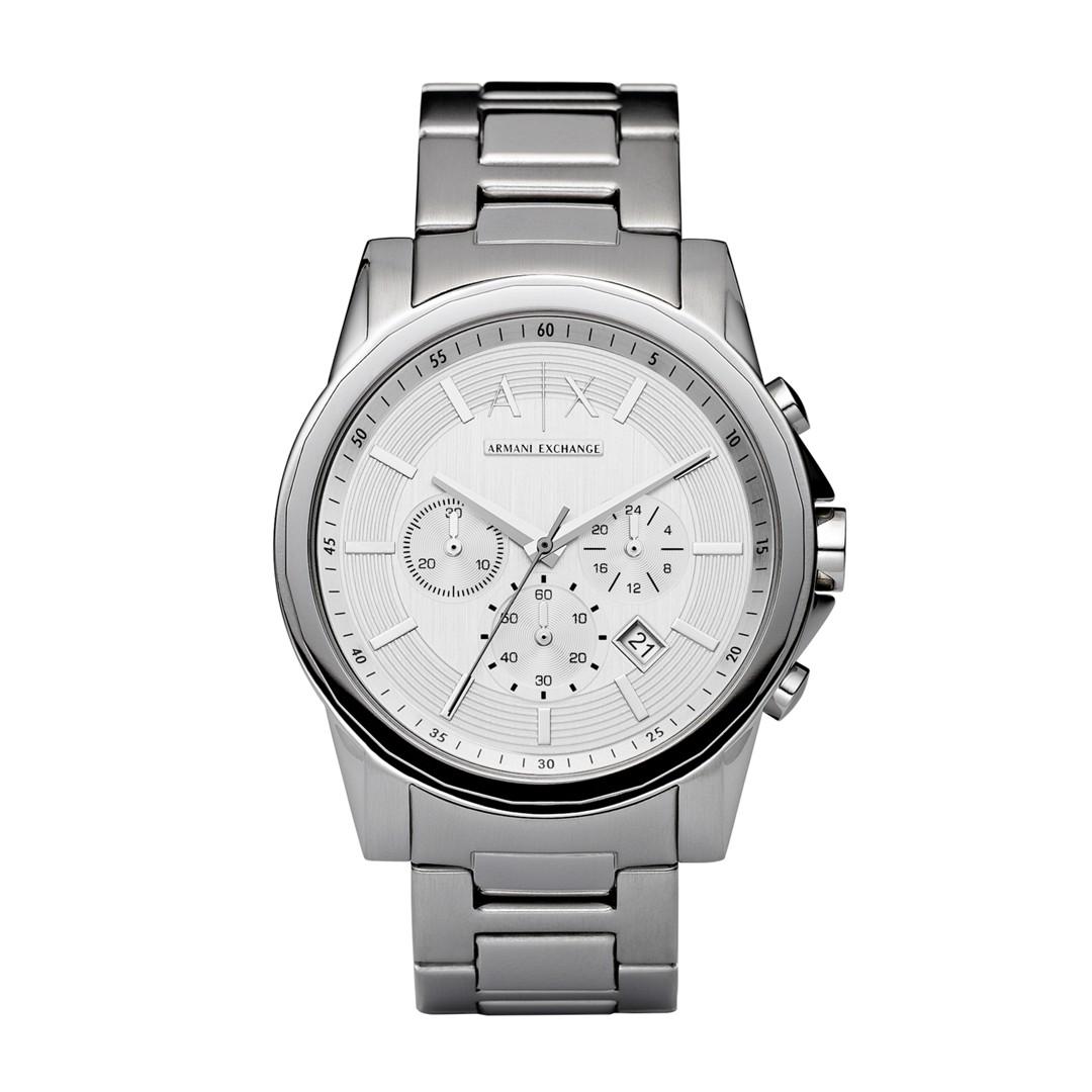 Armani Exchange A|X Men&Apos;S Watch Ax2058 Watches - AX2058-WSI