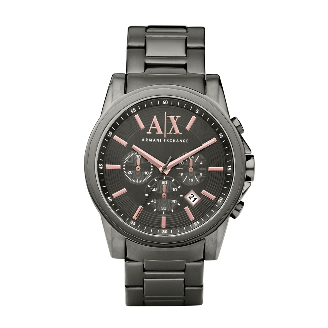 Armani Exchange A|X Men&Apos;S Watch Ax2086 Watches - AX2086-WSI