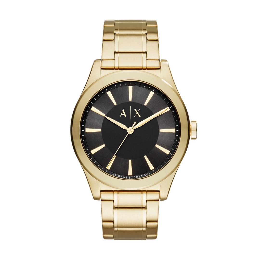 Armani Exchange A|X Men&Apos;S Watch Ax2328 Jewelry - AX2328-WSI