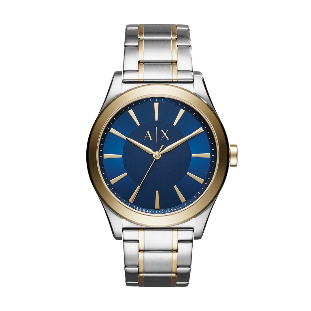 Armani Exchange A|X Men&Apos;S Watch Ax2332 Jewelry - AX2332-WSI