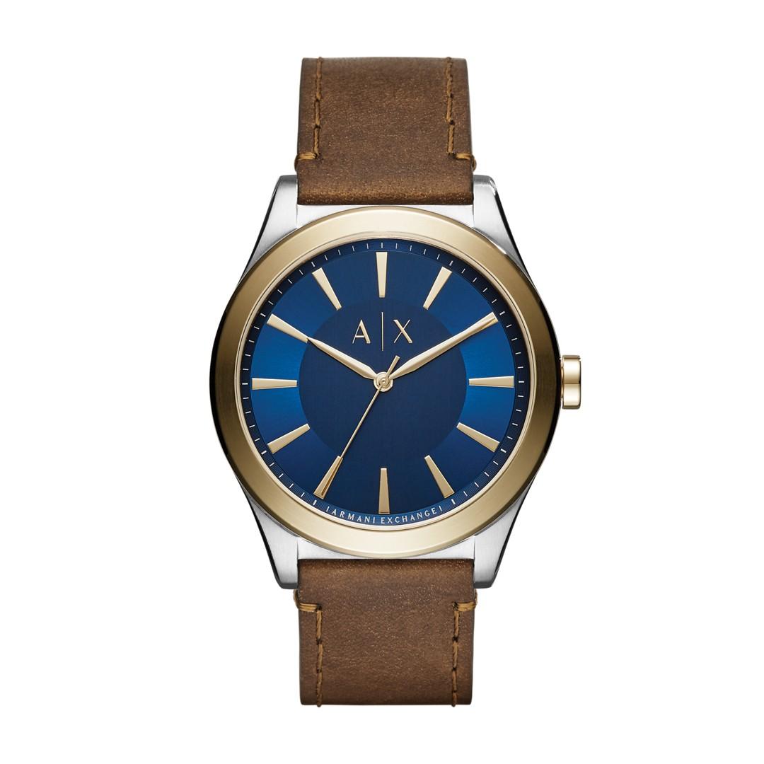 Armani Exchange A|X Men&Apos;S Watch Ax2334 Jewelry - AX2334-WSI