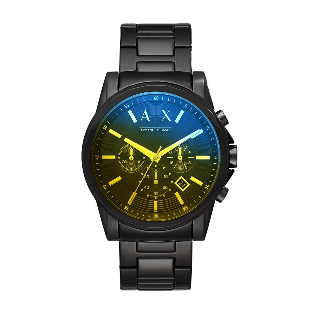 Armani Exchange Aix Men&Apos;S Watch Ax2513 Jewelry - AX2513-WSI