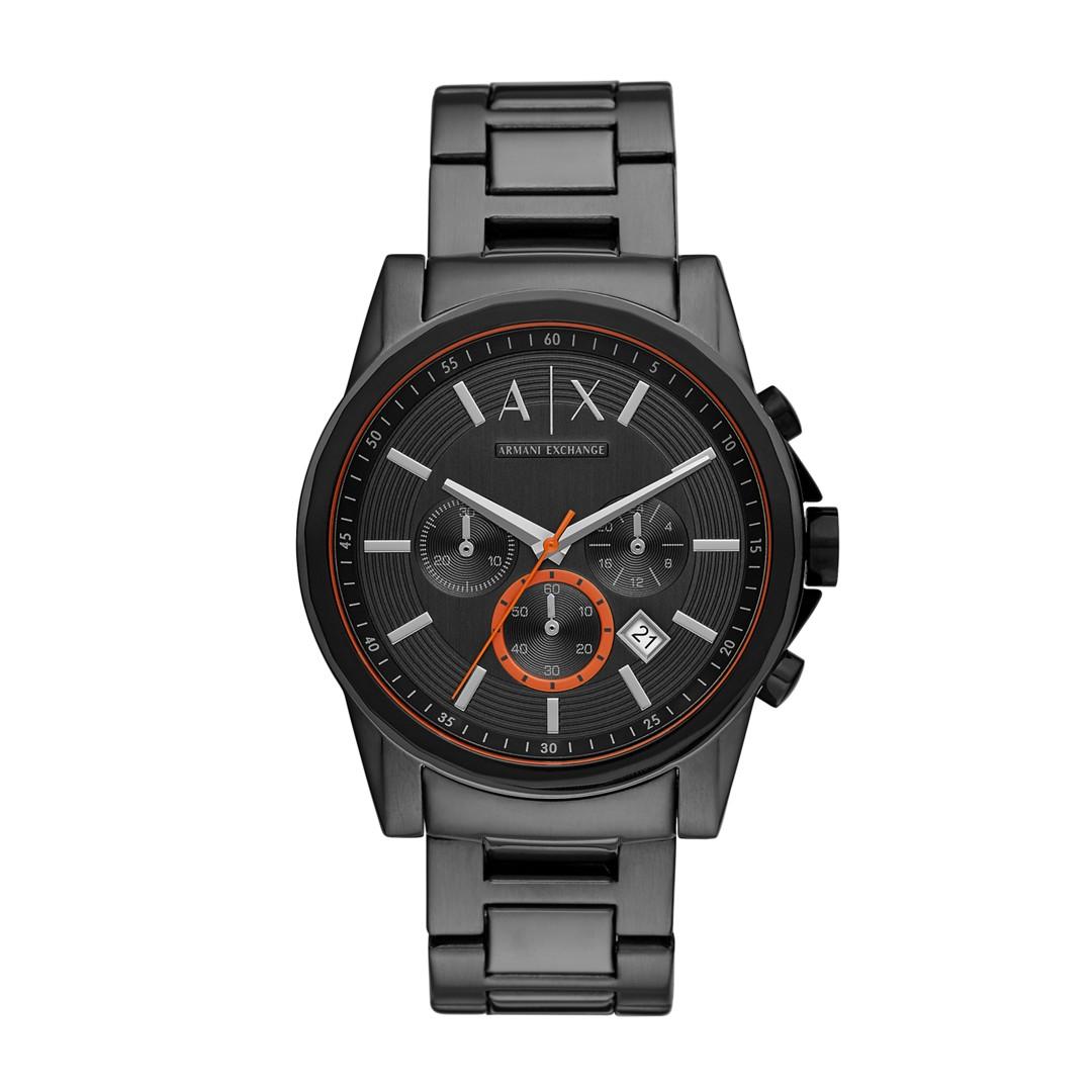 Armani Exchange Aix Men&Apos;S Watch Ax2514 Jewelry - AX2514-WSI