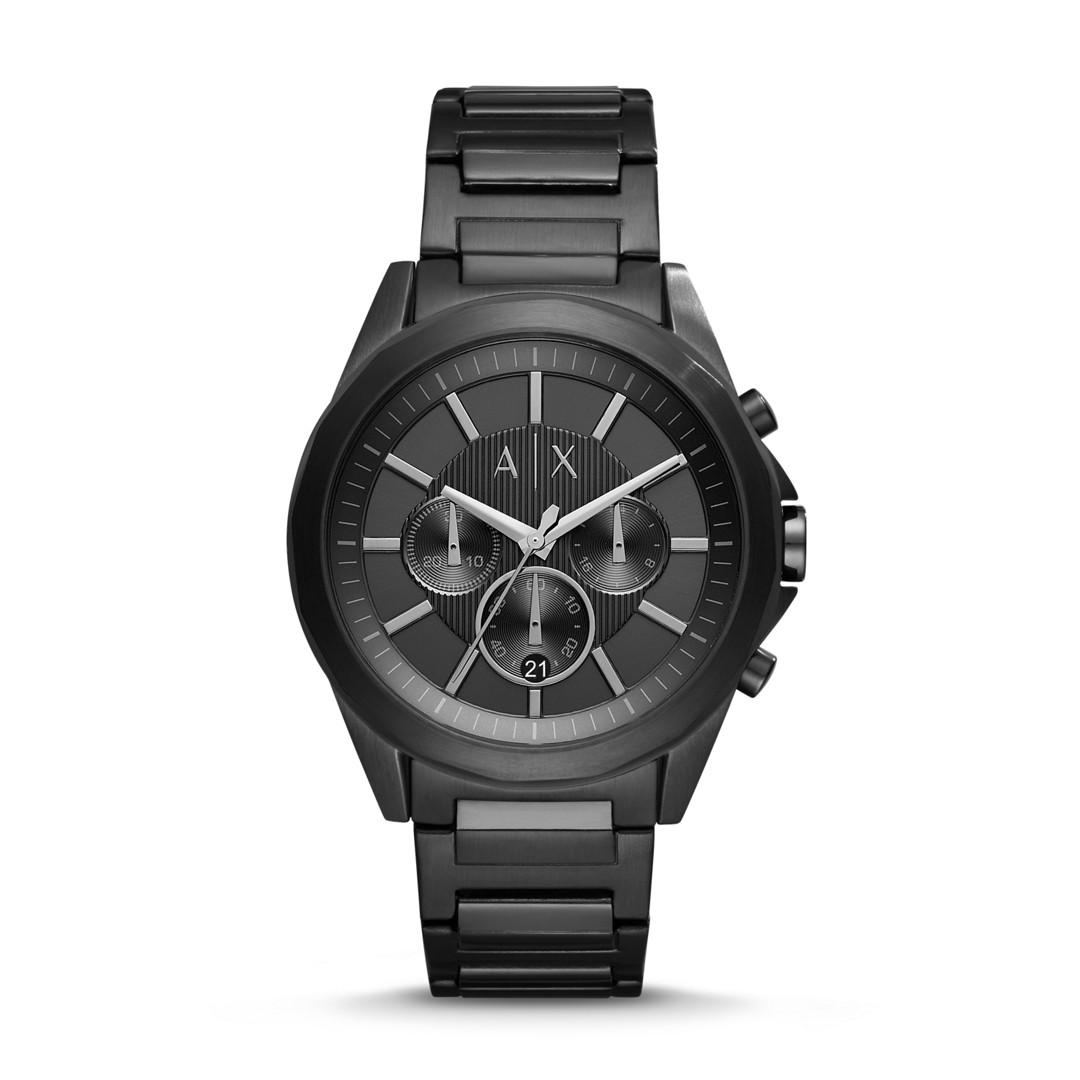 Armani Exchange A|X Men&Apos;S Watch Ax2601 Jewelry - AX2601-WSI