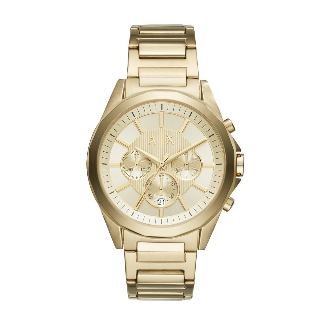 Armani Exchange A|X Men&Apos;S Watch Ax2602 Jewelry - AX2602-WSI