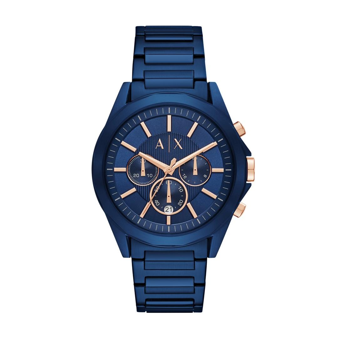 Armani Exchange A|X Men&Apos;S Watch Ax2607 Jewelry - AX2607-WSI