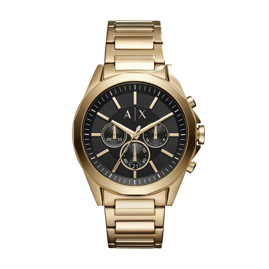 Armani Exchange A|X Men&Apos;S Watch Ax2611 Jewelry - AX2611-WSI