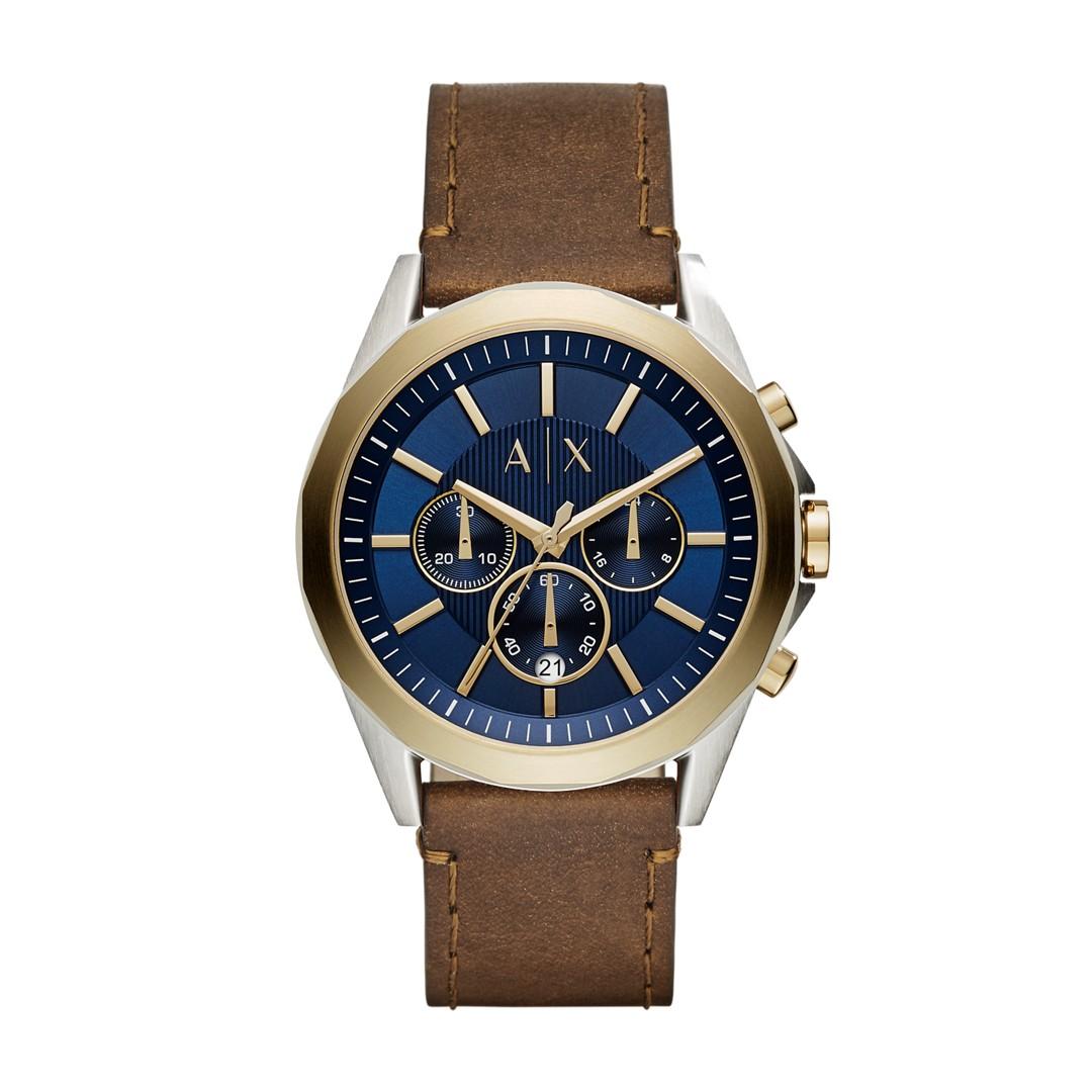 Armani Exchange A|X Men&Apos;S Watch Ax2612 Jewelry - AX2612-WSI