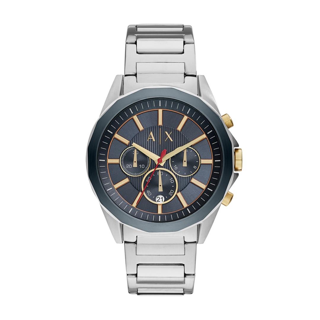 Armani Exchange Aix Men&Apos;S Watch Ax2614 Jewelry - AX2614-WSI