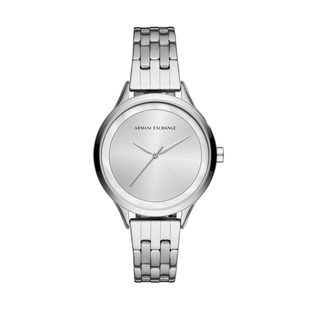 Armani Exchange Aix Women&Apos;S Watch Ax5600 Jewelry - AX5600-WSI